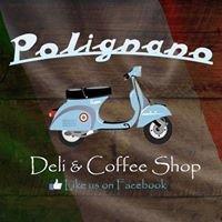 Polignano Deli & Coffee shop     Pol in yarn o