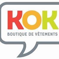 Boutique Kokette