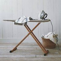Hard Pressed Ironing & Laundry Service