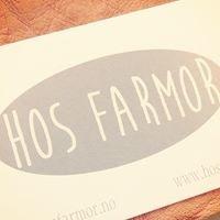 Hos Farmor