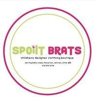 Spoilt Brats children's boutique