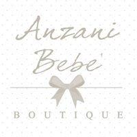 Anzani Bebè Boutique