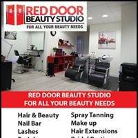 Red Door Beauty Studio