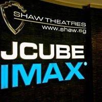 Shaw IMAX @ JCube