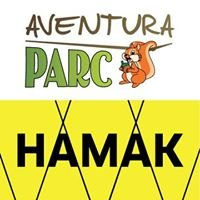 Aventura Parc HAMAK