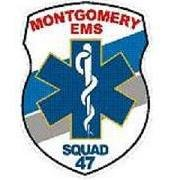 Montgomery EMS  - Squad 47 Rescue