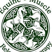 Equine Muscle Release Therapy - EMRT