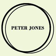 Peter Jones Celebrant