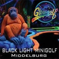 GlowGolf Middelburg