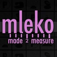 Mleko Made To Measure