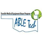 Oklahoma Durable Medical Equipment Reuse Program