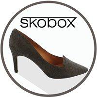 Skobox  -  sko til hele familien