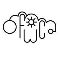 Fluffy White Cloud
