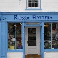 Rossa Pottery
