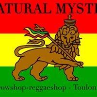 Natural Mystic Growshop