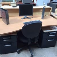 Reuse Office Furniture Project