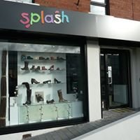 Splash Shoe Shop