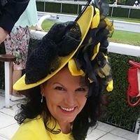 Madam Rushforth's Hats