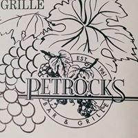 Petrock's Bar & Grille