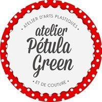 Atelier Pétula Green