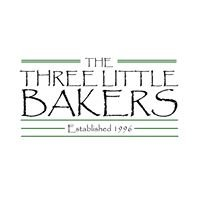 The Three Little Bakers