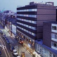 The Portland Hotel, Hull