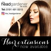 The Head Gardener Hair Studio