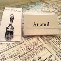 Anamil