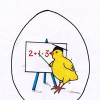 The Educational Egg