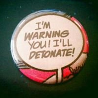 Self Destruct Buttons