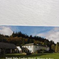Nant Ddu Lodge