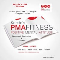 Personal Trainer & Fitness Coach; Kerrie's Fitness PMA Pembrokeshire