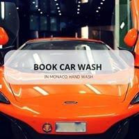 Monaco Premium Car Wash