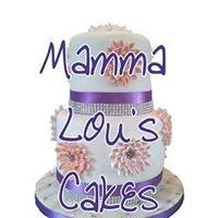 Mamma Lou's cakes