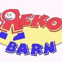 Reko Barn