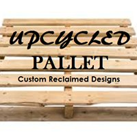 UpcycledPallet