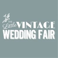 The Little Vintage Wedding Fair
