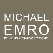 Michael Emro Painting Inc