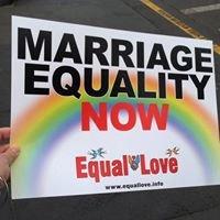 Equal Love Rally!