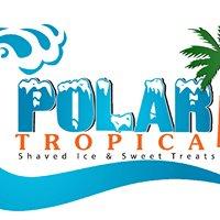 Polar Tropical Shaved Ice