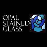 Opal Stained Glass - Tenby