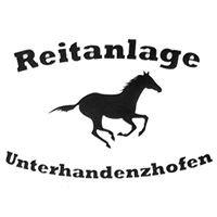 Reitanlage Unterhandenzhofen