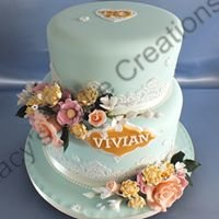 Lacy's Cake Creations