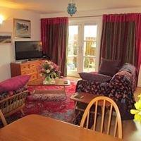 Glorious Glastonbury Holiday Homes