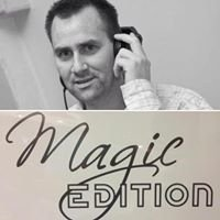 DJ Magic Ihr Event-& Hochzeits DJ
