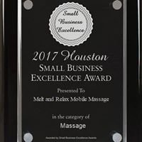 Melt & Relax Mobile Massage - Houston