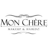 Mon Chère Makeup and Hairdo