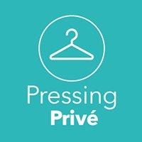 Pressing Privé