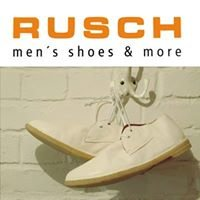 RUSCH men's shoes and more