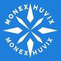 Ohjelmapalvelu Monex Huvix